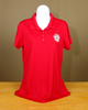 Port women's polo
