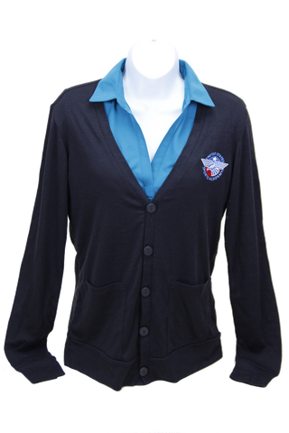 Long sleeve USSA Cardigan