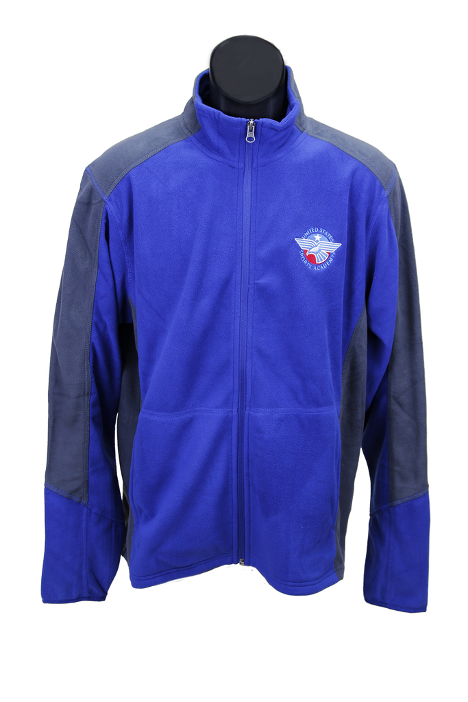 Fleece USSA jacket