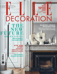 Elle Decoration March 2016