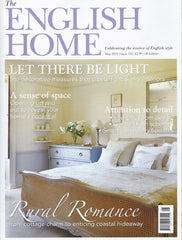 English Home May 2015 Edition