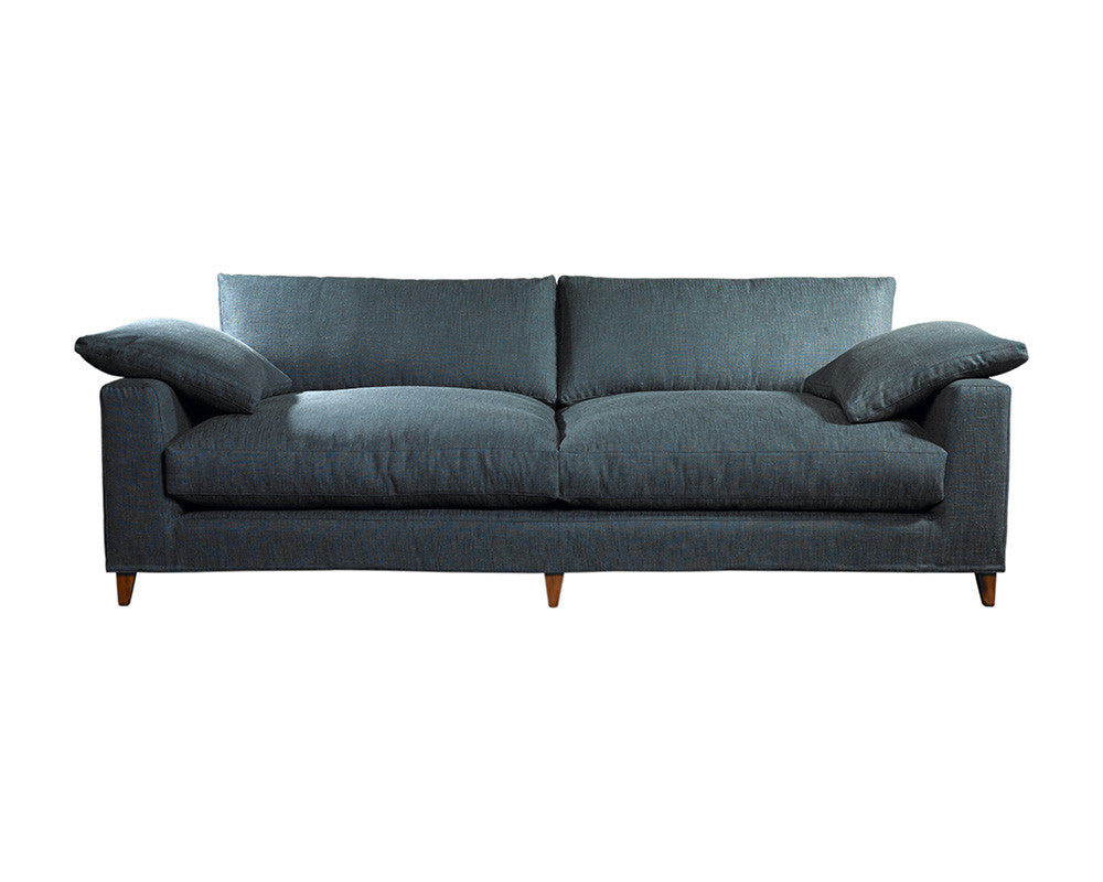 Bespoke Sofa - France - Archer + Co