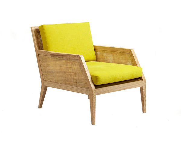Raffa Arm Chair - Archer + Co