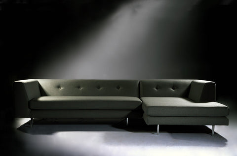 Scandi (corner sofa) - Archer + Co
