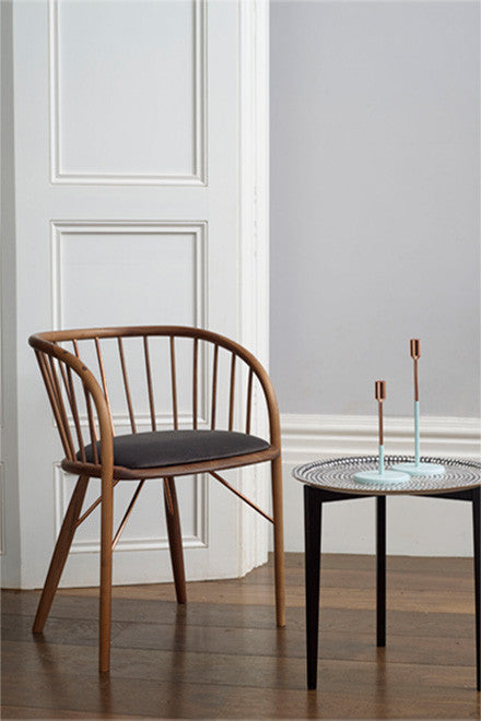 STIX DINING CHAIR - Archer + Co