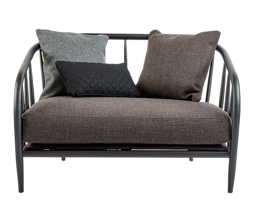 Stix Love Seat - Archer + Co