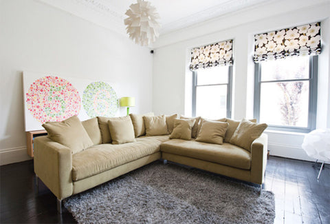 Bespoke Corner Sofa - Bristol - Archer + Co