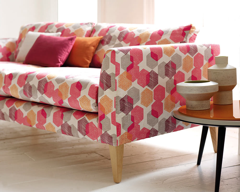 Bespoke Sofa - London - Archer + Co