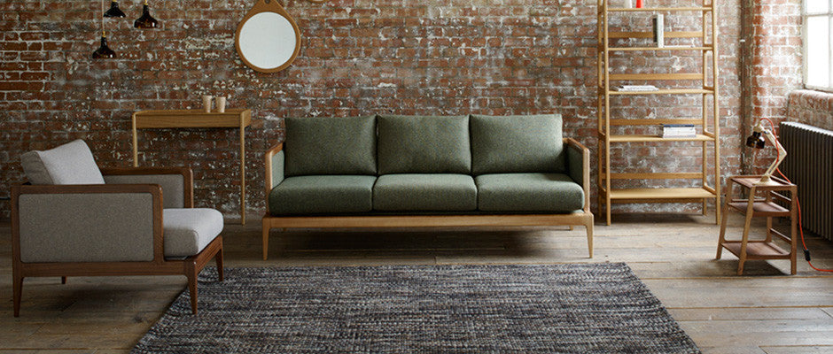FABULOUS SOFAS FROM ARCHER + CO