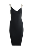 Fantasya Bandage Dress -- Bellabarnett