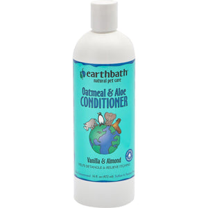 Earthbath Oatmeal Creme Rinse & Conditioner-Grooming-The Classic Pooch