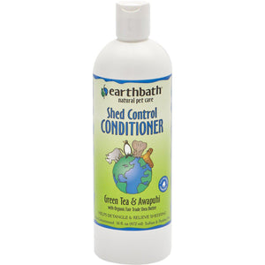 Earthbath Shed Control Conditioner-Grooming-The Classic Pooch