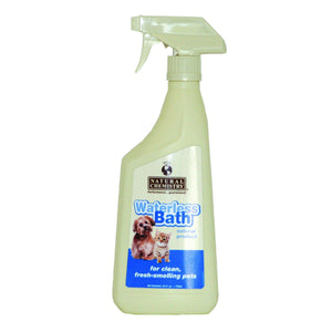Waterless Bath-Personal Care-The Classic Pooch