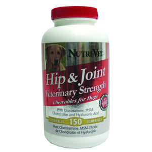 Hip & Joint Vet Strength For Dog-Health Care-The Classic Pooch