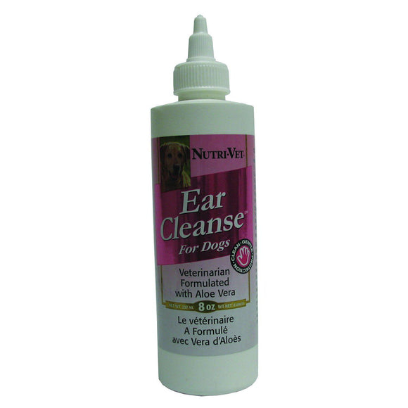 Ear Cleanse-Health Care-The Classic Pooch