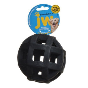 JW Pet Hol-ee Mol-ee Extreme Rubber Chew Toy-Toys-JW Pet-The Classic Pooch