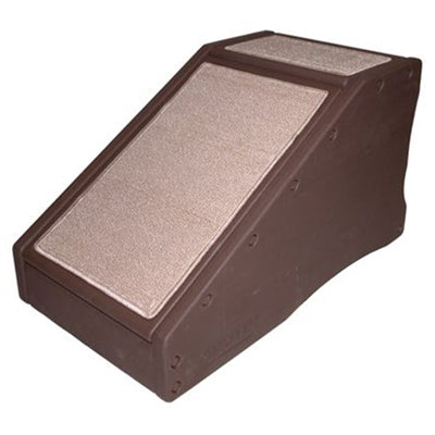 Pet Gear Step/Ramp-Stairs & Ramps-Pet Gear-Chocolate-The Classic Pooch