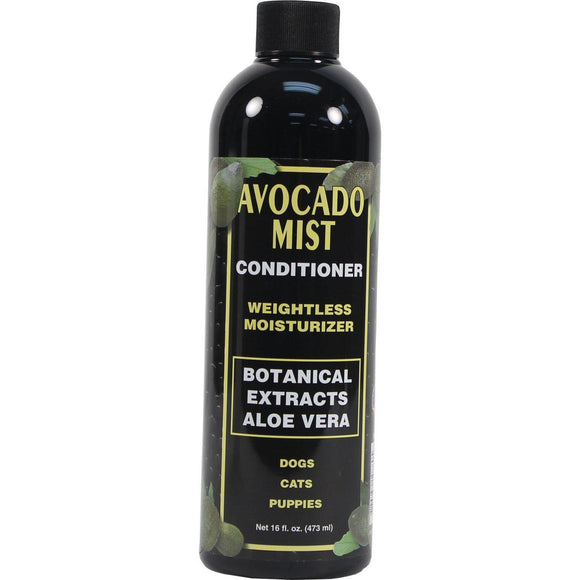 Avocado Mist Pet Conditioner-Grooming-The Classic Pooch