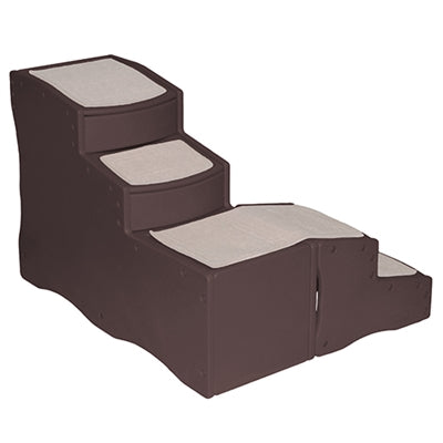 Easy Step Bed Stair-Stairs & Ramps-Pet Gear-The Classic Pooch