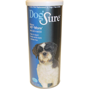Dogsure Powder Meal Replacement-Food-The Classic Pooch