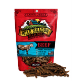 Wild Meadow Farms Beef Bites-Dog Treat-The Classic Pooch
