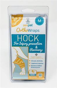 ZenDog - Hock Ortho Wrap-Health Care-ZenDog-Medium-The Classic Pooch