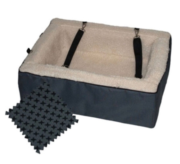 Pet Gear 18 Inch Booster Seat-Car Accessories-Pet Gear-The Classic Pooch