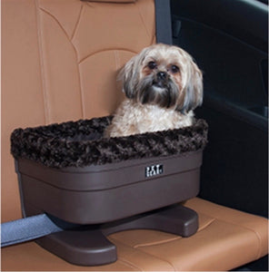 "Pet Gear Bucket Seat Booster-Car Accessories-Pet Gear-17"" Seat-The Classic Pooch"