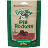 Greenies Pill Pockets - Hickory Smoke Flavor