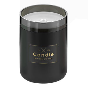 Candle Air Diffuser