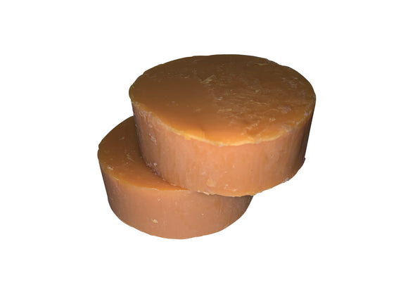 Orange Shampoo Bar