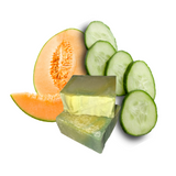Cucumber Melon Soap Bar