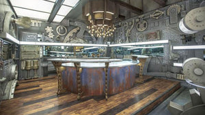 Big Brother Canada 3 Beauty Shots - Kitchen & Dining Room