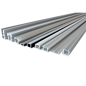 Aluminum Channels