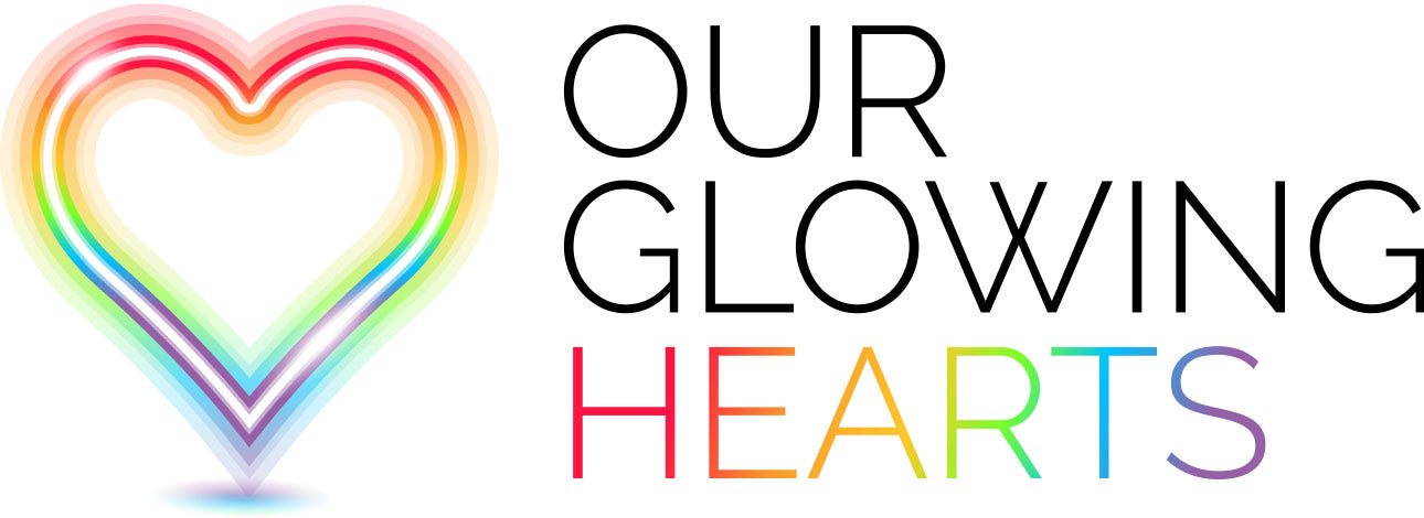 Our Glowing Hearts