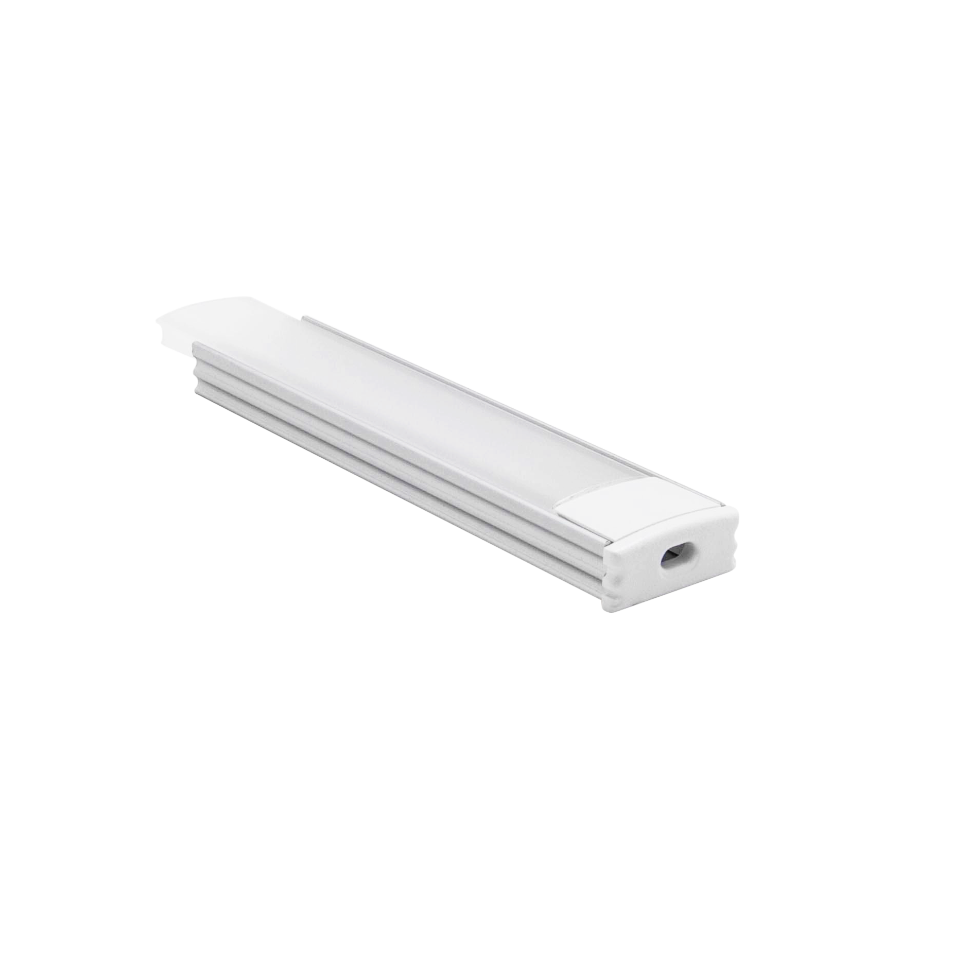 Aluminum Channel - MOSS-ALM-1707 - Moss LED