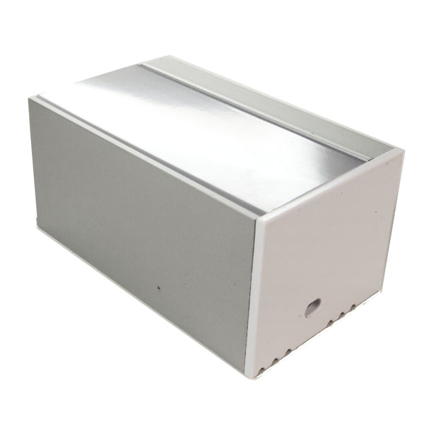 Aluminum Channel - MOSS-ALM-4335 - Moss LED