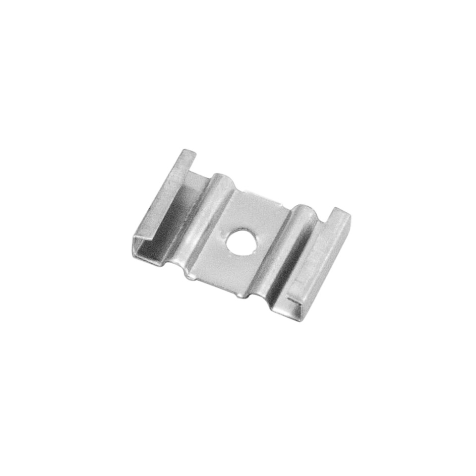 Aluminum Channel - MOSS-ALQ-1807