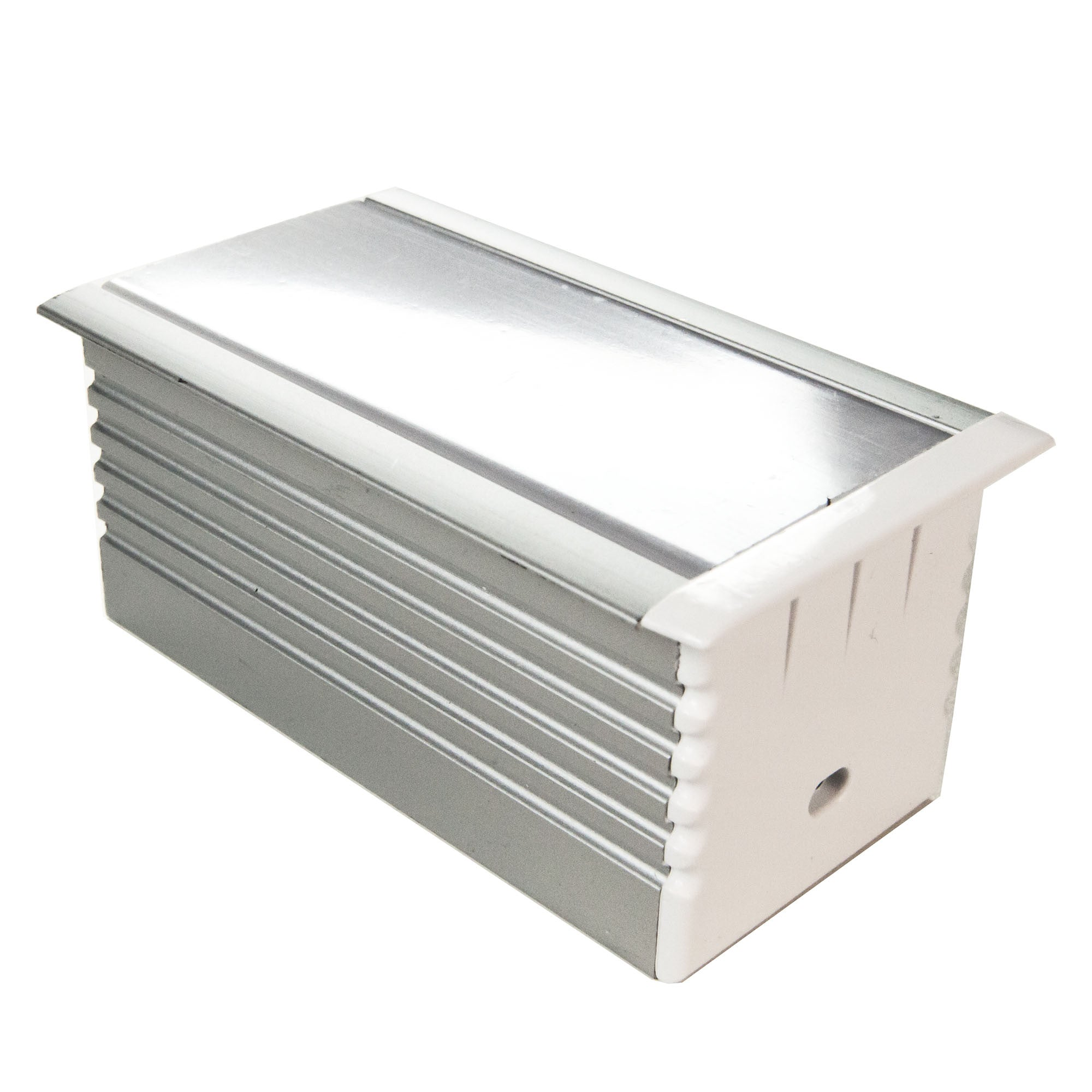 Aluminum Channel - MOSS-ALM-3535B - Moss LED