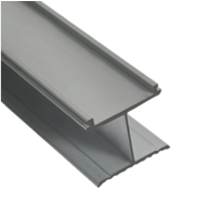 Aluminum Channel - MOSS-ALM-2828