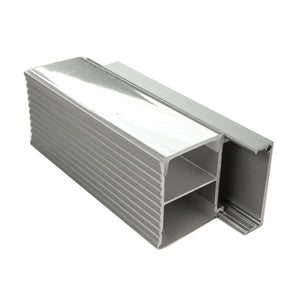 Aluminum Channel - MOSS-ALM-2828 - Moss LED