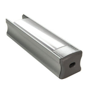 Aluminum Channel - MOSS-ALM-1715