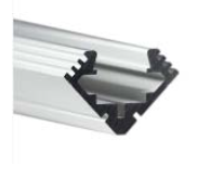 Aluminum Channel - MOSS-ALM-1919 - 2 Meters - Moss LED