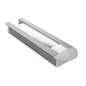 Aluminum Channel - MOSS-ALM-2212 - Moss LED