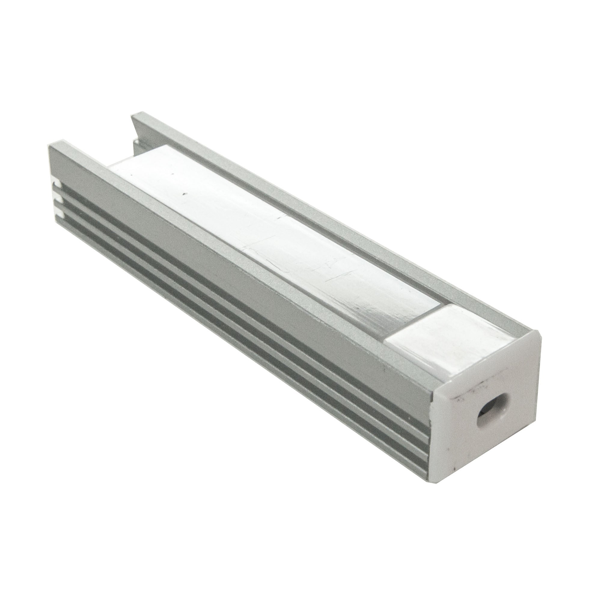Aluminum Channel - MOSS-ALM-1612 - Moss LED