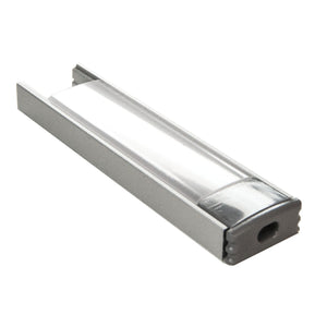 Aluminum Channel - MOSS-ALM-1707