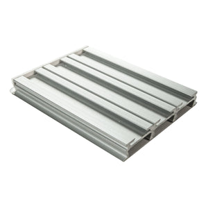 Aluminum Channel - MOSS-ALM-5609