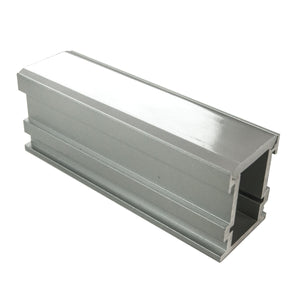 Aluminum Channel - MOSS-ALM-2626