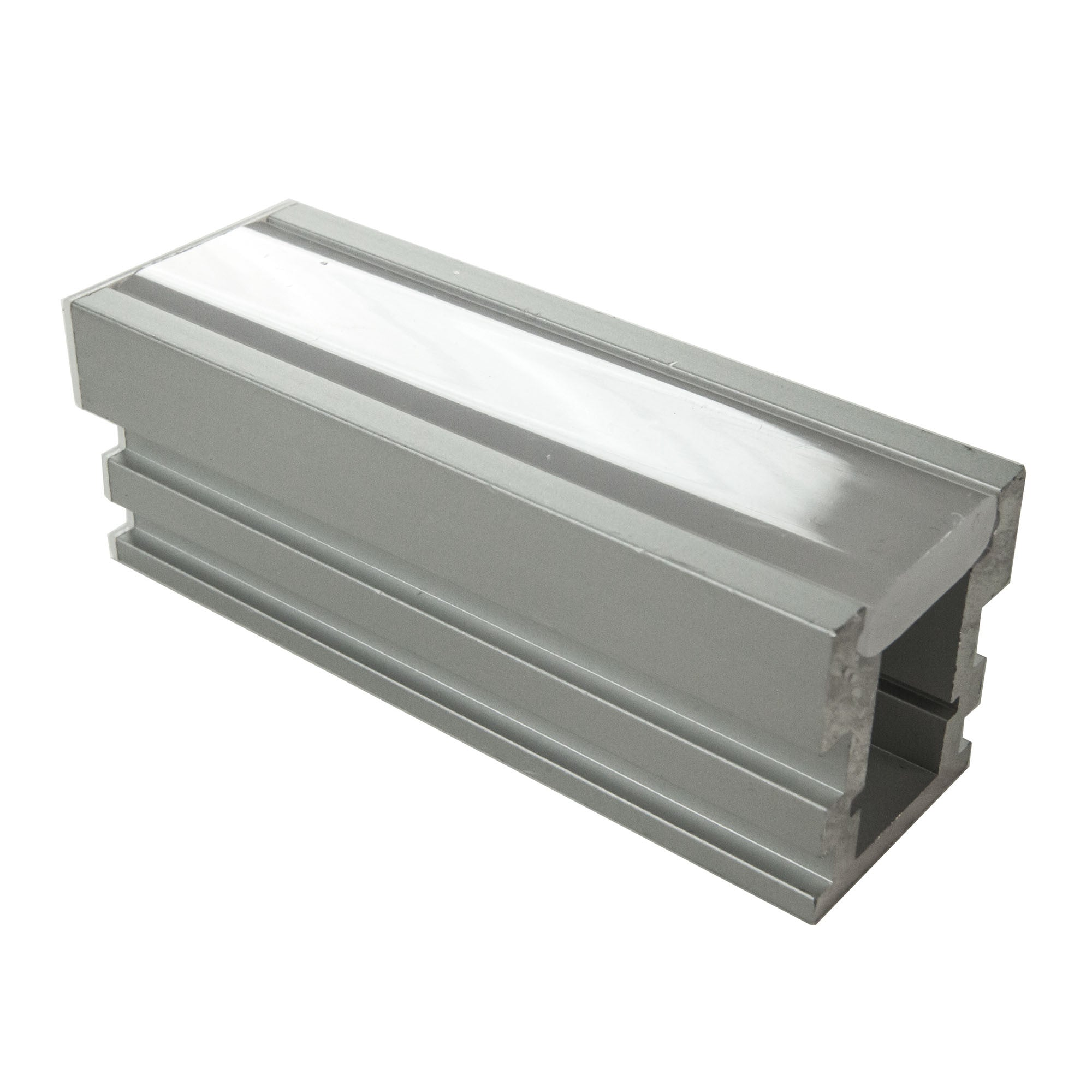 Aluminum Channel - MOSS-ALM-2626 - Moss LED