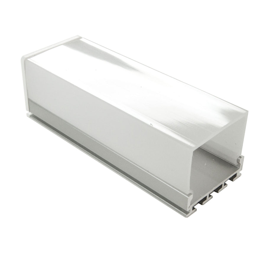 Aluminum Channel - MOSS-ALM-2618B - Moss LED